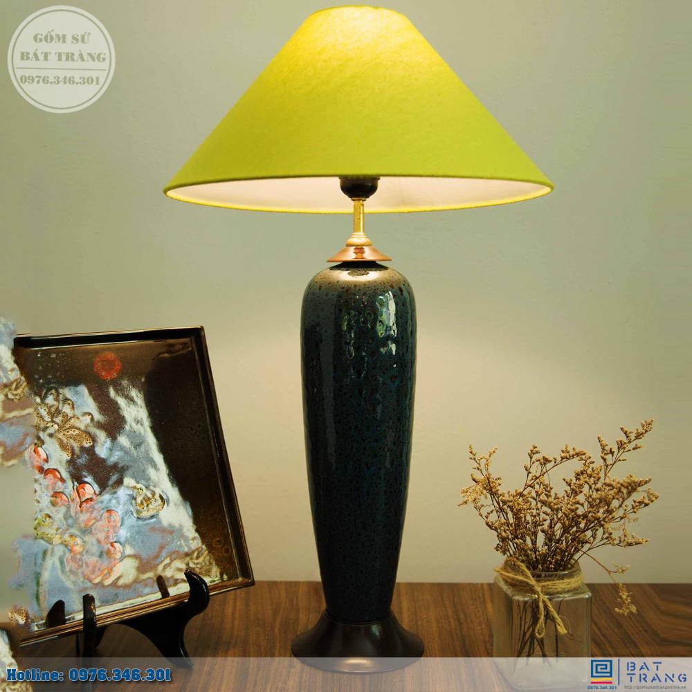 Tổng hợp 100+ mẫu đèn ngủ gốm sứ Bát Trang cao cấp 1