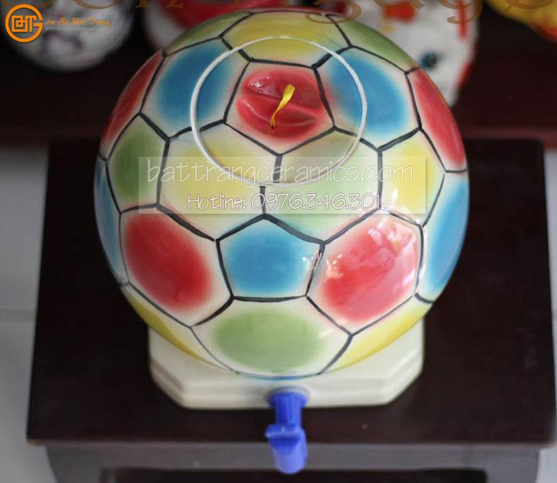 Bình đựng nước bằng gốm (5 lít)